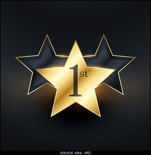 اضغط على الصورة لعرض أكبر  الاســـم:winner-1st-star-label-design_1017-8948.jpg المشاهدات:1403 الحجـــم:48.8 كيلوبايت الرقم:472947