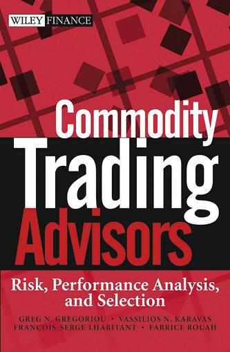 Commodity trading advisor strategies